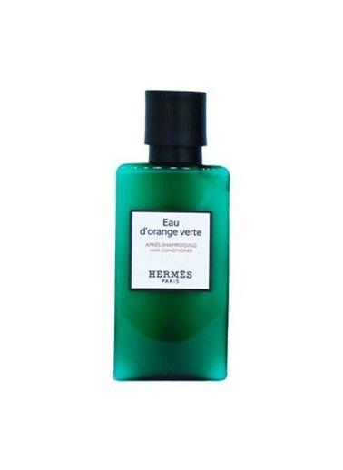 Hermes Hermes D'orange Verte Saç Kremi  80 ml Renksiz